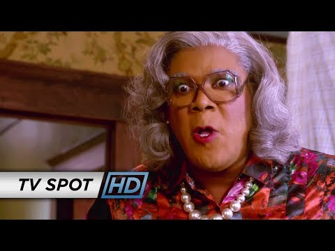 MADEA'S WITNESS PROTECTION - :30 TV Spot &quot;Protect&quot;