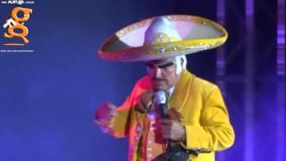getlinkyoutube.com-El Chistero - Una Noche A Carcajadas - Teatro Galerías - Gdl. Mex. (12 - Mar - 2016)
