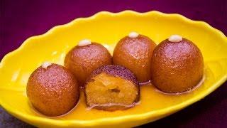 getlinkyoutube.com-গোলাপজাম | Bangla Recipe of Golapjam