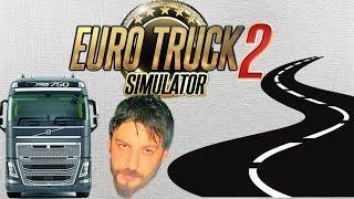 getlinkyoutube.com-Dik Yokuşlar | Euro Truck Simulator 2 Türkçe | Türkiye Haritası