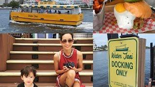 getlinkyoutube.com-เสื้อผ้าหน้าผม ล่องเรือชมเมือง | Tk Sasitorn