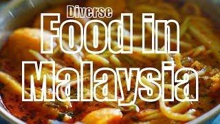 Malaysia Cuisine : An Introduction to Malaysian Food