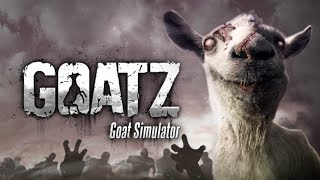 getlinkyoutube.com-Goat Simulator: GoatZ FULL OST [Original Soundtrack] HD