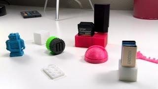 getlinkyoutube.com-Best Things to 3D Print