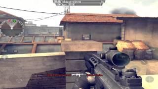 getlinkyoutube.com-MC4 - ROAD TO DOBLE BOMBER EN BATALLA - capítulo 1 HD