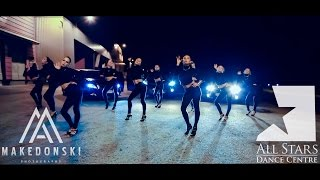 ARASH feat. SNOOP DOGG - OMG. Lady Style by VERO. All Stars Dance Centre 2016 width=