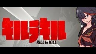 getlinkyoutube.com-[AMV] Kill la Kill - Superhero