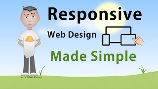 getlinkyoutube.com-Responsive Web Design Made Simple CSS @media Rule Tutorial