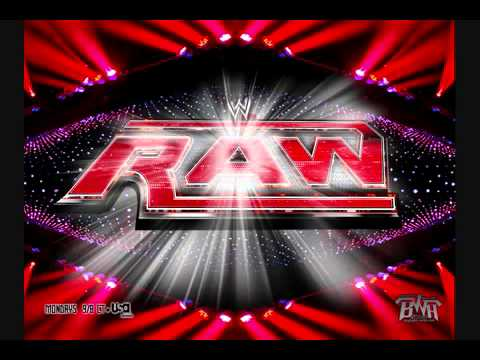 WWE Raw 2011 Theme Song -t56BHdUolMY