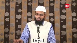 getlinkyoutube.com-Allah Hume Nafs Ki Ibadat Se Rokta Hai By Adv. Faiz Syed