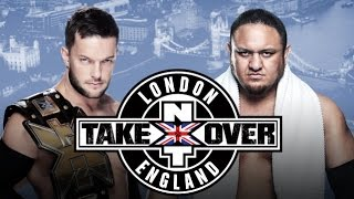 getlinkyoutube.com-NXT Takover London: Finn Balor vs Samoa Joe  (WWE 2K16 Predictions)