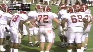 getlinkyoutube.com-1997 Outback Bowl - #15 Michigan vs. #16 Alabama (HQ)