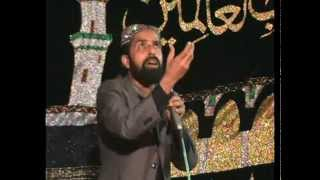 PUNJABI NAAT ( Wichore De Main Sadme ) by Muhammad Rafiq Chishti