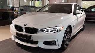 getlinkyoutube.com-2017 BMW 440i xDrive Gran Coupé Modell M Sport | -[BMW.view]-