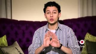 @QabilaTv | برنامج شفت النبى | مصطفى عاطف | 3 | الرسول و جَبر الخواطر
