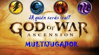 getlinkyoutube.com-Ares: Superviviente / Zeus: Helicoptero / Hades: Al limite / Poseidon:Superviviente GOWAO