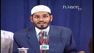 DEBATE : WAS CHRIST (PBUH) REALLY CRUCIFIED? | TALK + REBUTTAL + Q & A | DR ZAKIR NAIK