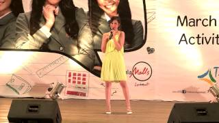 "getlinkyoutube.com-Janella Salvador sings ""I Can''"" at her Grand Fans Day"