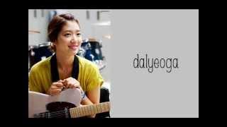 getlinkyoutube.com-Stage fright gone - Woori, Yonghwa & Shinhye