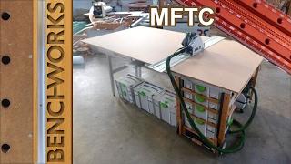 getlinkyoutube.com-Multifunction workbench MFTC