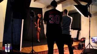 Booba - Shooting Unkut 2012