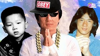 getlinkyoutube.com-حقائق لا تعرفها عن جاكى شان
