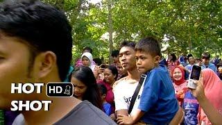 getlinkyoutube.com-Sony Wakwaw Gemparkan Warga Subang - Hot Shot 07 Maret 2015