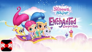 getlinkyoutube.com-Shimmer and Shine: Enchanted Carpet Ride Game (By Nickelodeon) - iOS - Gameplay Video
