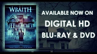 Wraith (2017) – Official Theatrical Trailer #1 – Evil