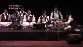 Festival of India in Indonesia at Teater Besar ISI SurakartaPART 3