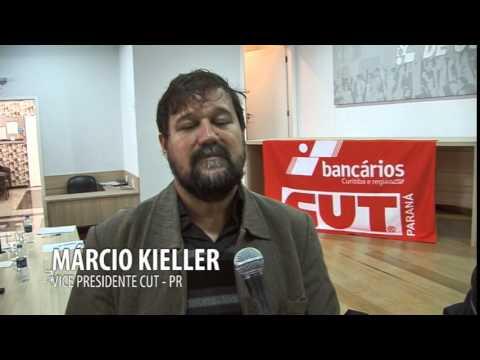 Conferência Regional dos Bancários de Curitiba e região