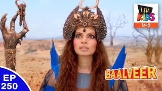 Baal Veer - बालवीर - Episode 250 - Ballu & Baalveer Are Separate