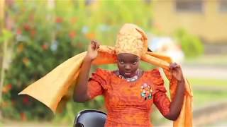 getlinkyoutube.com-How To Tie Gele ( Long )