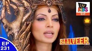 Baal Veer   बालवीर   Episode 231   Bhayankar Pari's Trap