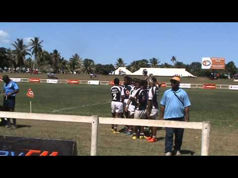 Vodafone Secondary School Rugby League Finals