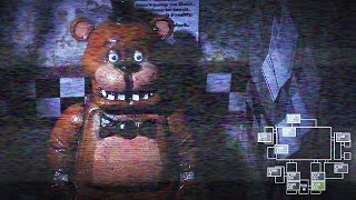 Five Nights at Freddy's Lego Animation