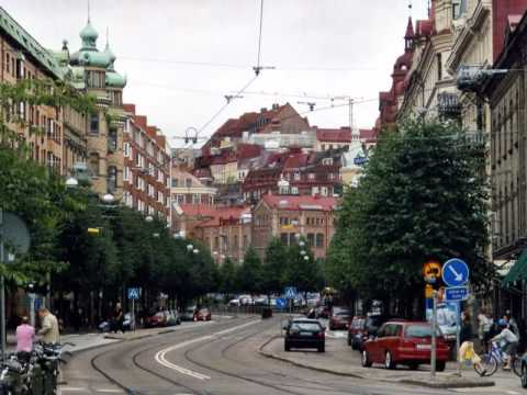 GOTHENBURG Sweden GOTEBORG