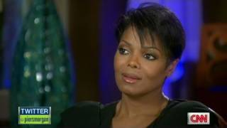 getlinkyoutube.com-CNN Official Interview: Janet Jackson 'I'm not close to Joe'