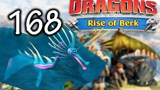 TITAN TIDE GLIDER! - Dragons: Rise of Berk [Episode 168]