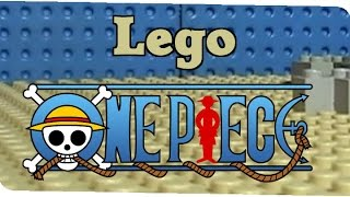 getlinkyoutube.com-Lego One Piece