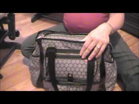 Hospital Bag - Everything we're taking!