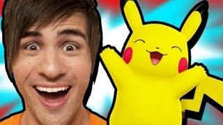My Pet Pikachu width=