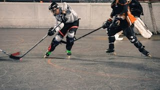 How to Play Hockey Defense for Beginners