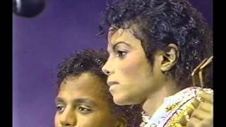 getlinkyoutube.com-The Jacksons: Victory Tour Live in Toronto, Canada, October 1984 HQ RIP FULL CONCERT