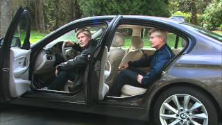 getlinkyoutube.com-2012 BMW 328i