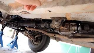 getlinkyoutube.com-Mec.Fire - Serviços e Curiosidades sobre o Lada NIVA