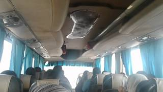 getlinkyoutube.com-Greenline Paribahan in Dhaka-Sylhet Highway