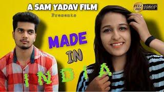 Guru Randhawa - MADE IN INDIA || {A SAM YADAV FILM}
