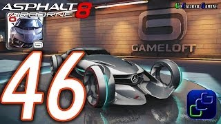 getlinkyoutube.com-Asphalt 8: Airborne Walkthrough - Part 46 - Career Season 7: HEAT