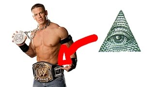 getlinkyoutube.com-John Cena is Illuminati